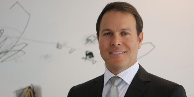 Jorge Neri, CEO del Grupo EIG Multimedia y editor de Cambio16