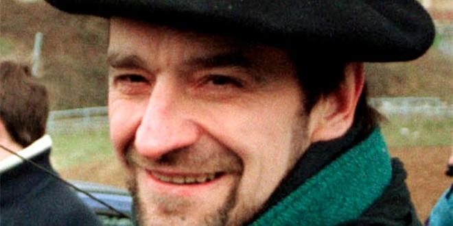 Detenido en Francia el histórico líder de ETA, Josu Ternera