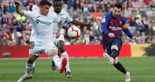 Liga 2018/19