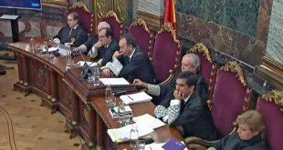 A través de su presidente Manuel Marchena, el Supremo de España respondió a la presidenta del Congreso Meritxell Batet que es responsabilidad parlamentaria ejecutar la suspensión de los diputados secesionistas en prisión preventiva.