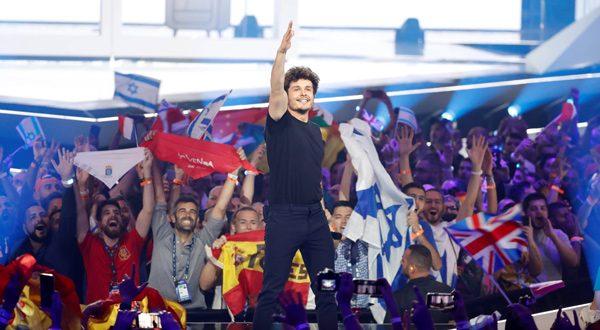 España suma una nueva decepción en Eurovisión