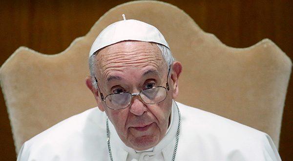 Papa Francisco denunció abusos hacia católicos en China