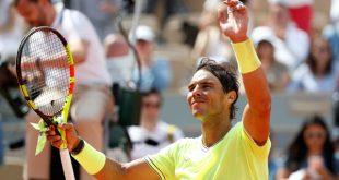 segunda ronda del Roland Garros