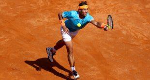semifinales del Abierto de Roma
