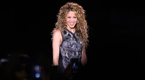 plagio contra Shakira