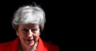 May estima que aún es posible formar mayoría parlamentaria para la salida del Reino Unido de la UE con un pacto.