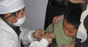 La falta de vacunas propicia la exportación de las epidemias