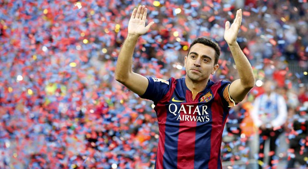 Xavi Hernández, de 39 años, pondrá fin a su carrera como jugador al final de temporada