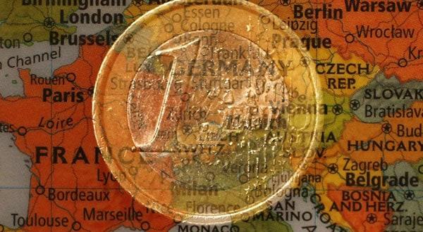 Las cifras de Eurostat concluyen que la economía de los países que conforman la zona euro creció un 0,4 por ciento en el primer trimestre del año que transcurre.