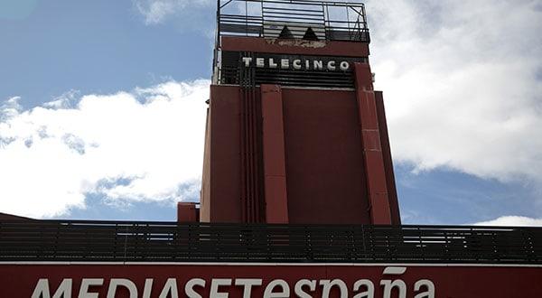 La capitalización bursátil de Mediaset España asciende a más de 2 mil 200 millones de euros al día de hoy.