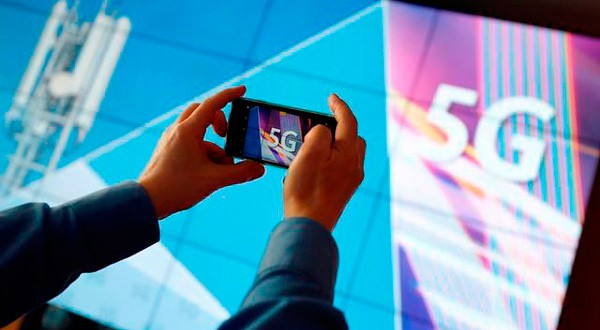 15 ciudades del país disfrutarán de la red 5G.