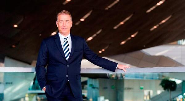 Marco Lessacher será el nuevo CEO de Alphabet Internacional.
