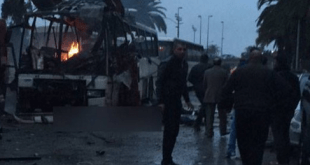 Ataques terroristas ocurrieron en Túnez en 2015, en plena transición política. Hoy parece que vuelven