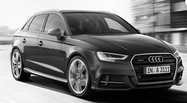 Audi A#