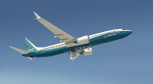 IAG anuncia la compra 200 aviones 737 MAX, con lo que da un respiro a Boeing