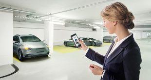 Bosch tiene la llave para prevenir el robo de coches