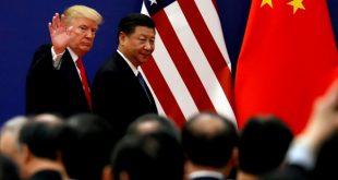 China-EEUU