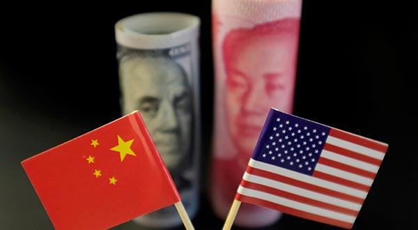 Las tensiones comerciales entre EEUU y China pesan en el futuro de la economía mundial