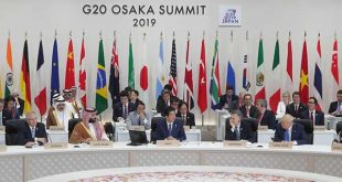 Cumbre G20 sin consenso