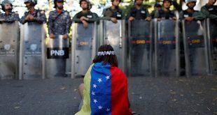 Víctimas, familiares y ONG denunciaron ante Bachelet la represión y la emergencia humanitaria en Venezuela