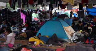 La ONU llama a ayudar a millones de familias que huyen de los conflictos armados y violaciones de derechos humanos en sus países
