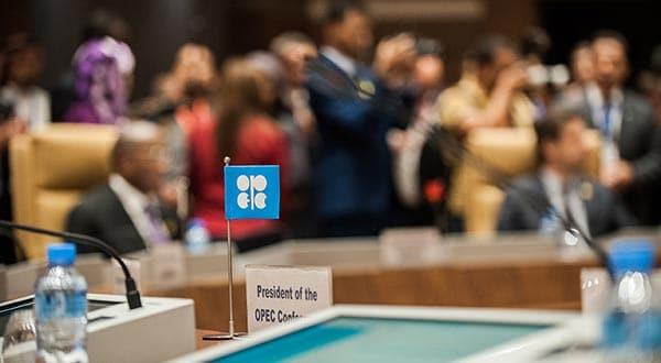 Extensión del acuerdo OPEP+