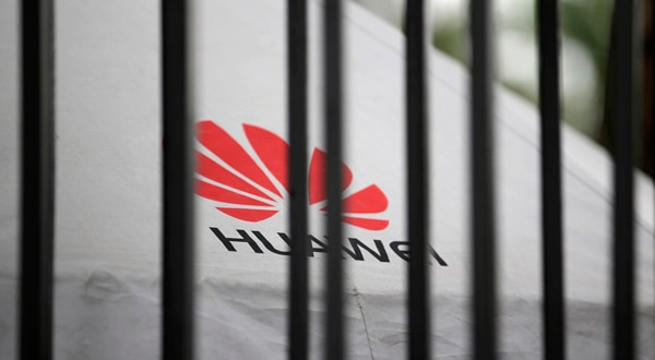 Huawei se encuentra cada vez más contra las cuerdas.