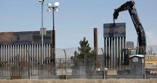 La frontera entre EEUU y México tendrá ahora más controles para el paso de inmigrantes