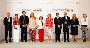 MAPFRE entrega sus premios sociales