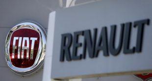 Fusión FCA Renault
