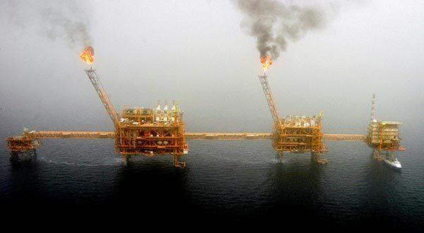 Petróleo iraní en riesgo de salir del mercado, por las sanciones impuestas el viernes