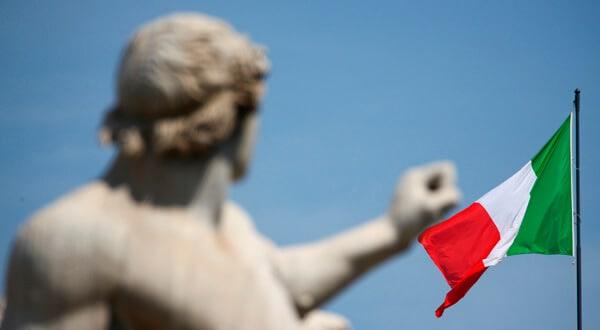 Italia vuelve a estar en la mira de la UE por las cuentas públicas