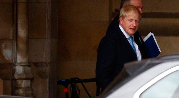 Boris Johnson y Jeremy Hunt son los finalistas para liderar al Partido Conservador