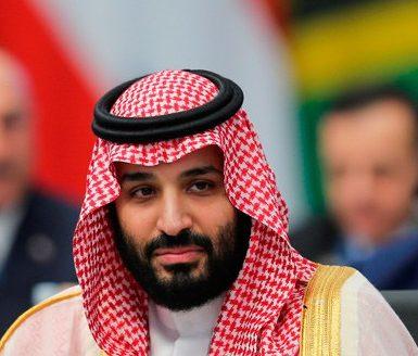 El príncipe Mohamed bin Salmán sería el culpable por el asesinato de Jamal Khashoggi.