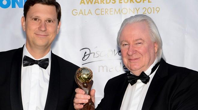 Madrid vuelve a ganar el premio a Mejor Destino MICE Europeo