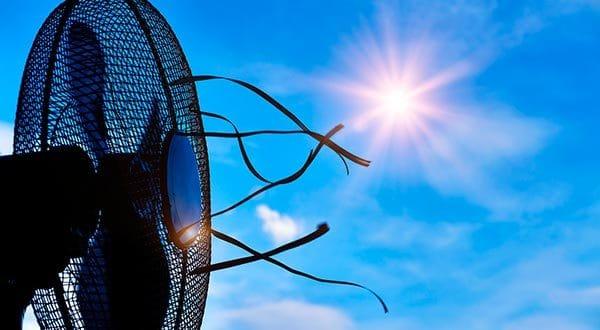Ante la ola de Calor: ¿Qué hacer para protegernos?