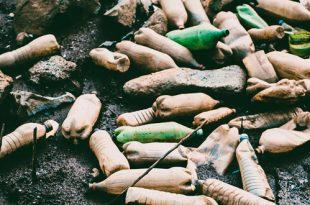 Los plásticos constituyen una amenaza para la vida marina