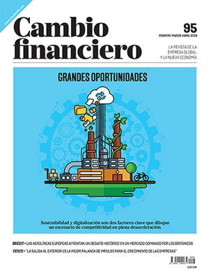 Revista CambioFinanciero