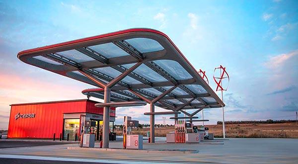 Red Energy México