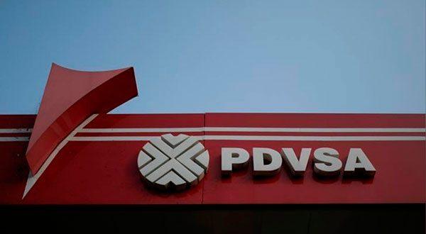 Sanciones contra PDVSA