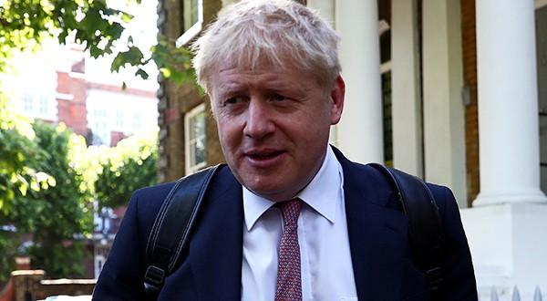 Boris-Jhonson