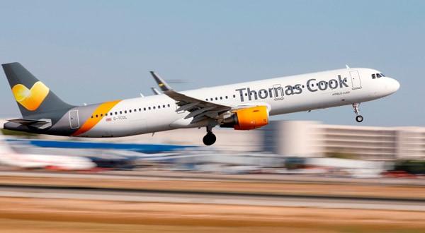 Thomas Cook va a invertir 40 millones de euros en hoteles españoles.
