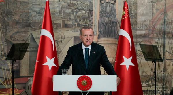 El presidente turco, Tayyip Erdogan, pidió a la comunidad internacional apoyar el informe de la ONU sobre Khashoggi.