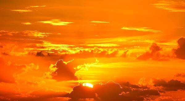 AEMET pronostica un verano más caluroso de lo habitual