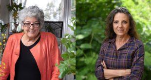En el Día Mundial del Ambiente, Chory y Myrna Díaz fueron seleccionadas por su labor con el premio Princesa de Asturias