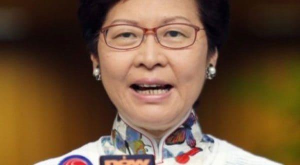 China pospuso debate de ley sobre extradición de fugitivos
