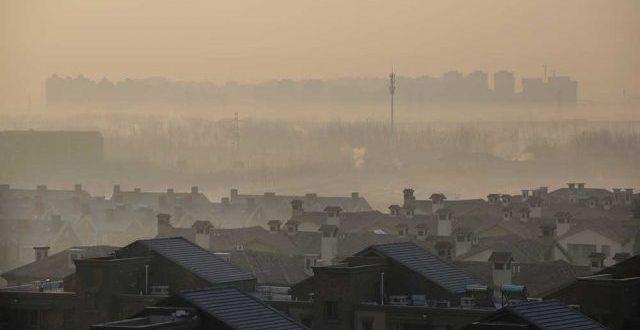 La población mundial buscará vivir en las ciudades, por lo que hay que tomar medidas contra la contaminación