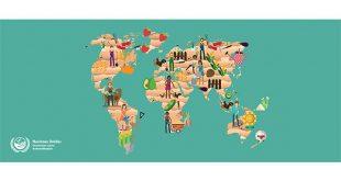 """Este año el Día Mundial de la Desertificación gira en torno a la consigna """"Construyamos el futuro juntos""""."""