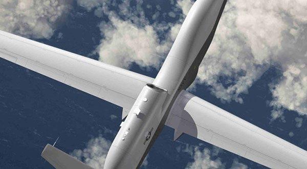 Irán asegura que derribó dron de EEUU sobre el estrecho de Ormuz