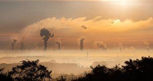Emisiones CO2 España